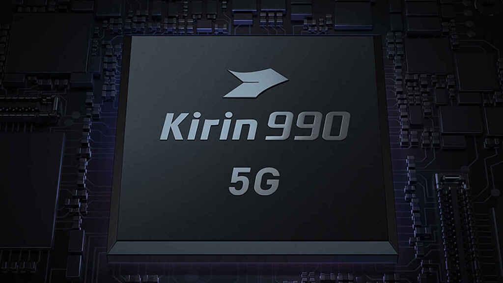 Huawei Mate 40 el último smartphone con Kirin llega el 22 de octubre 2020