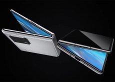 Huawei Mate X2 Un celular plegable con el mejor zoom óptico
