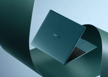 Huawei MateBook X El portátil más ligero que podrás tener