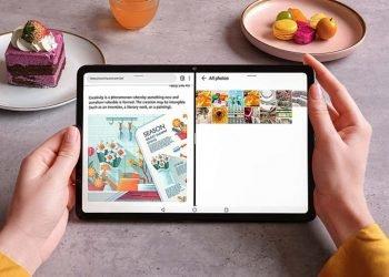 Huawei MatePad 10.4 New Edition una nueva tablet con más potencia y WiFi 6