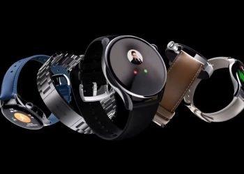 Huawei Watch 3 y Watch 3 Pro Smartwatches con 4G, SpO2 y HarmonyOS