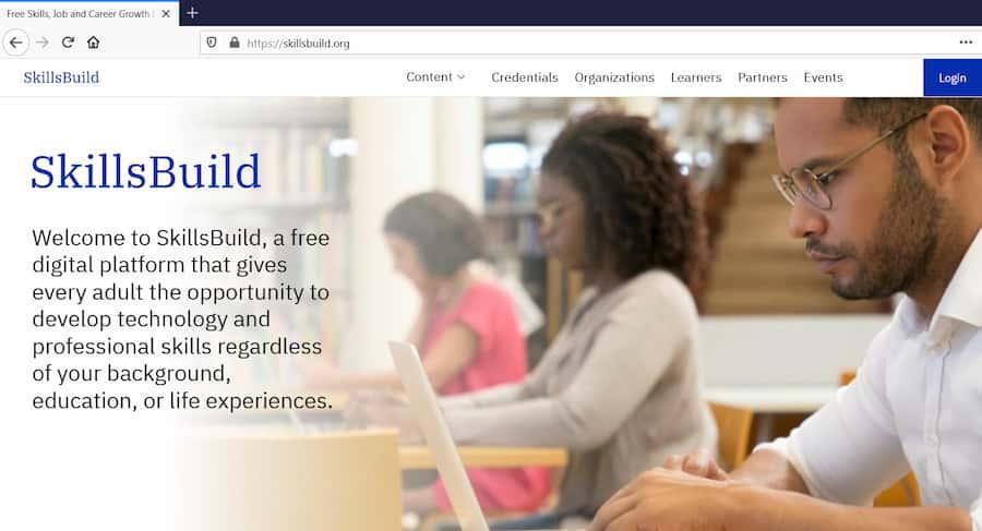 IBM Ayuda a mejorar las habilidades y la empleabilidad de poblaciones subatendidas peru