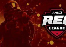 Inician las inscripciones al torneo de CSGO de la AMD Red League