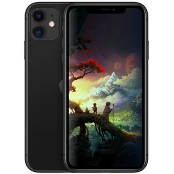 Iphone 11 64GB Negro