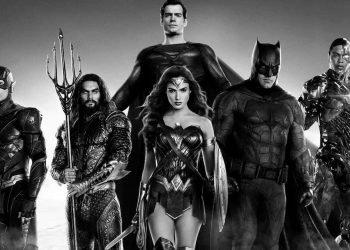 Justice League Snyder Cut (2021) Una versión a la medida [Reseña]