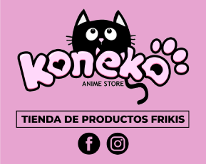 Koneko Anime Store