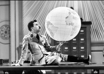 Las mejores películas sobre política el gran dictador