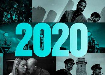 Las películas más destacadas del 2020