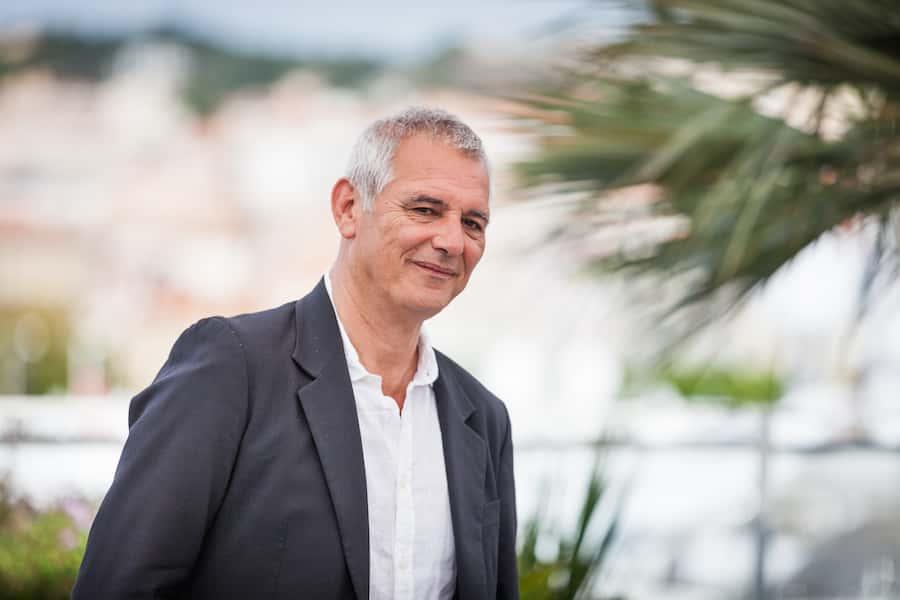 Laurent Cantet El 25 Festival de Cine de Lima, desde el 19 al 29 de agosto