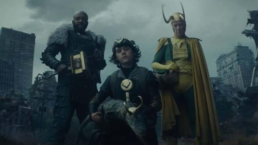 Loki El glorioso propósito del villano más popular de Marvel alternos