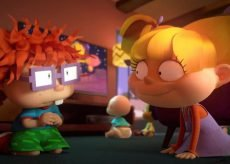 Los Rugrats regresan con las voces originales, a través de Paramount+ en Perú