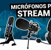Los mejores micrófonos para PC del 2021