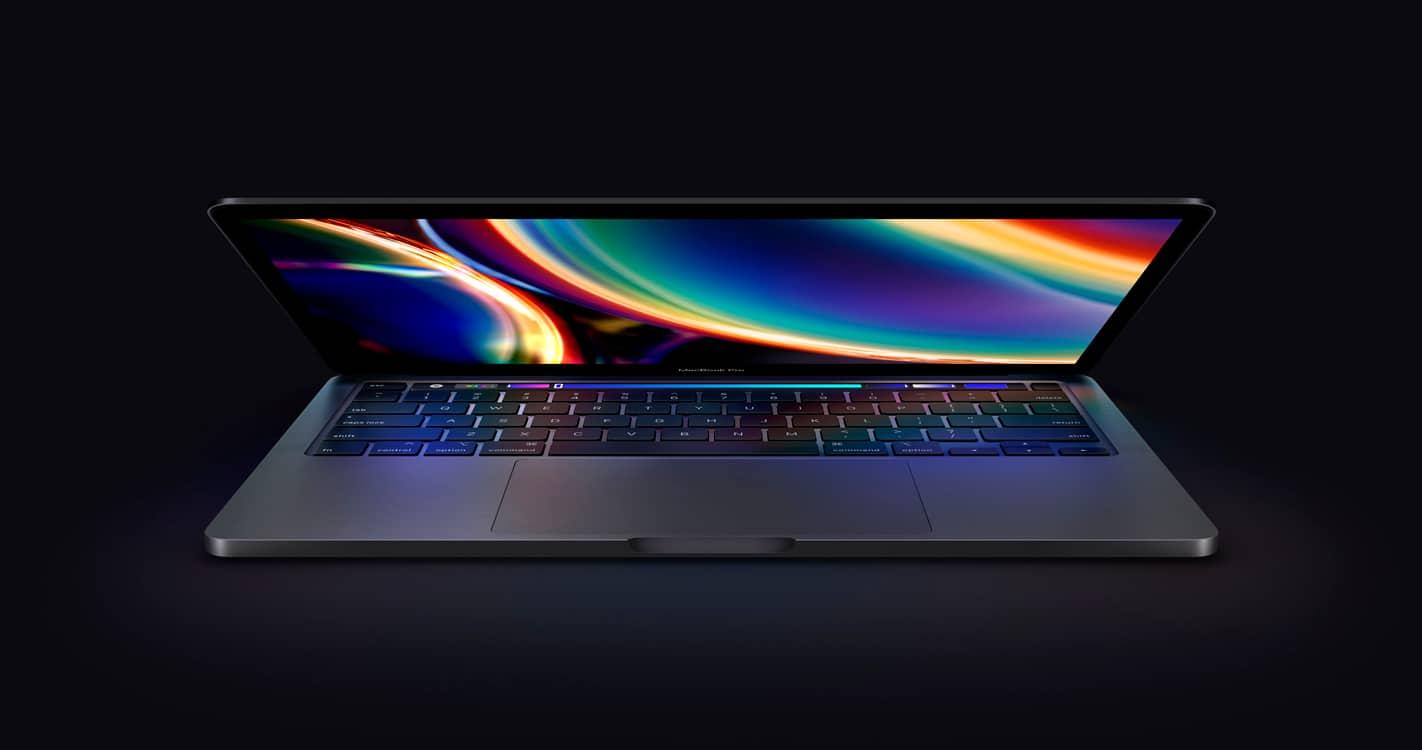 MacBook Pro (2021): tres veces más potente gracias al Apple M1