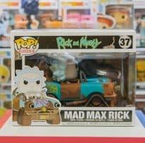 Mad-Max-Rick-Funkopop