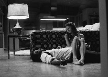 Malcolm & Marie (2021) La nueva película de Zendaya en Netflix