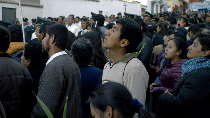 Manco Cápac, la resistencia individual pelicula 2020