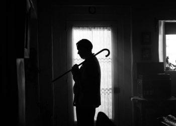 Mank una película de David Fincher sobre el guionista de Ciudadano Kane