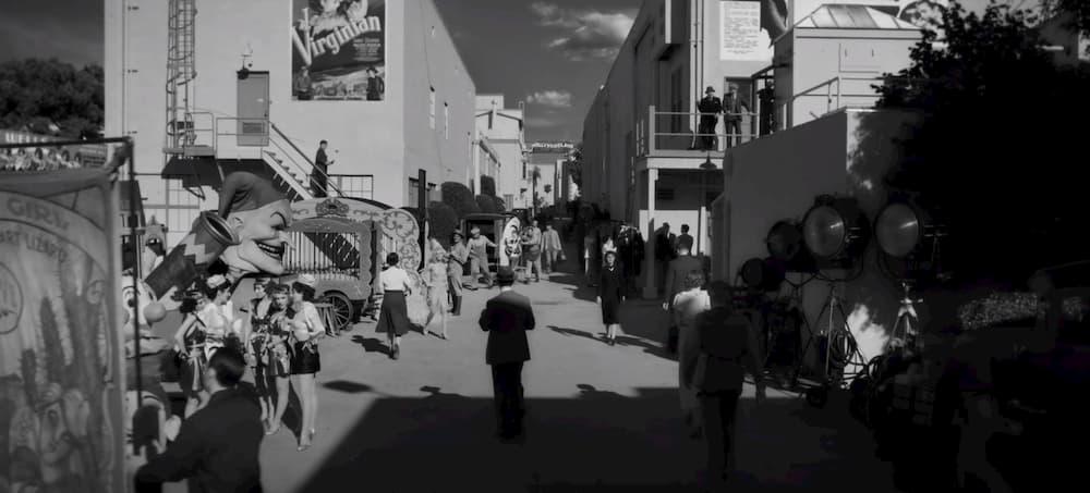 Mank una película de David Fincher sobre el guionista de Ciudadano Kane RESEÑA