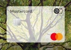 Mastercard Sus tarjetas ecológicas que buscan un futuro sostenible