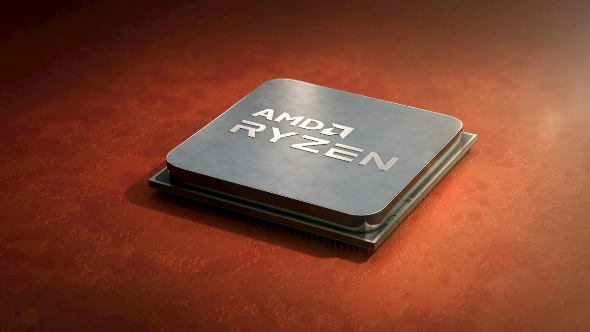 MateStation B515 La primera PC todo en uno de Huawei Razen 5