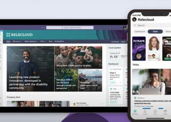 Microsoft Viva La nueva plataforma todo en uno para el teletrabajo