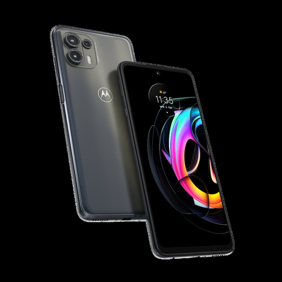 Motorola edge 20 lite Motorola presento el edge 20, el edge 20 pro y el edge 20 lite globalmente