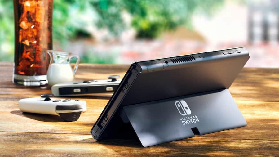 Nintendo Switch Oled es oficial fecha de lanzamiento y precio [Perú] parador