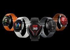 Nubia RedMagic Watch un smartwatch con GPS, a un muy buen precio