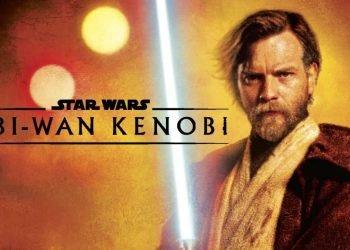 Obi-Wan Kenobi Ewan McGregor y Hayden Christensen entre el reparto de la nueva serie de Disney Plus starwars