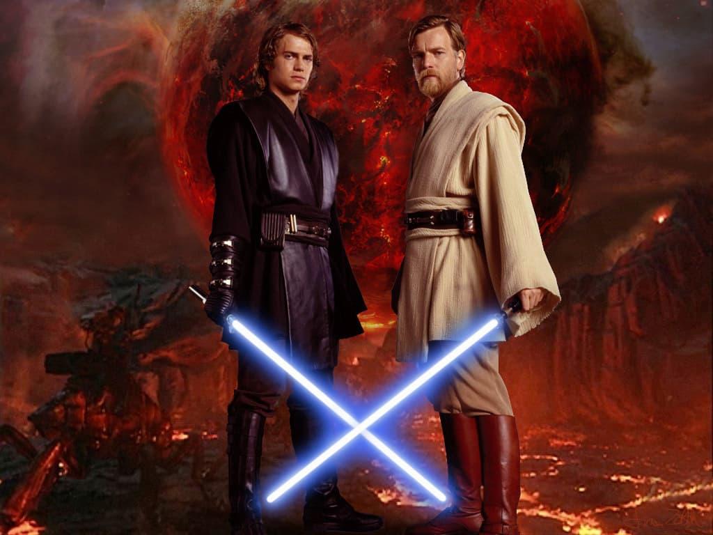 Obi-Wan Kenobi Ewan McGregor y Hayden Christensen entre el reparto de la nueva serie de Disney Plus