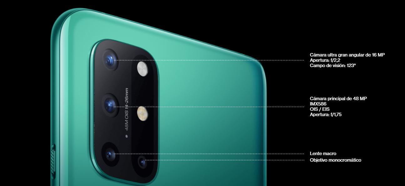 OnePlus 8T Un smartphone barato pe