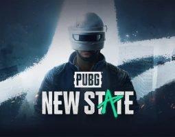 PUBG New State Gráficos ultra realistas y ambientación futurista