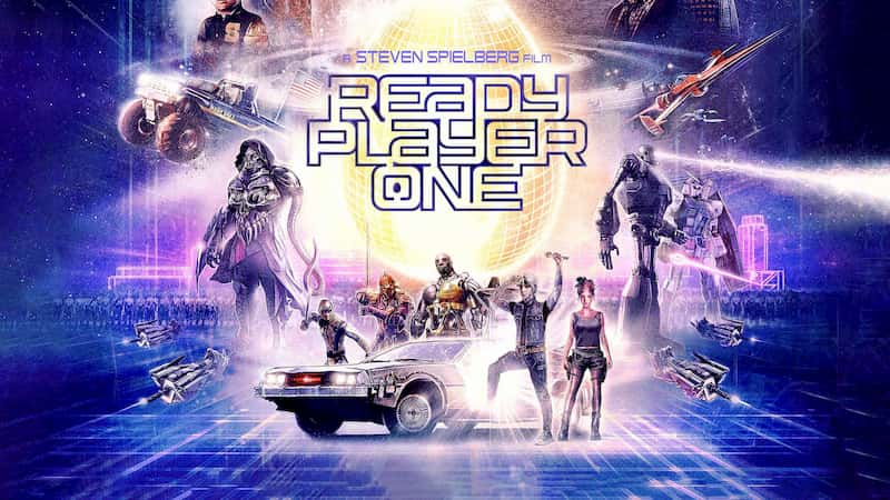 Peliculas Gamers Ready Player One
