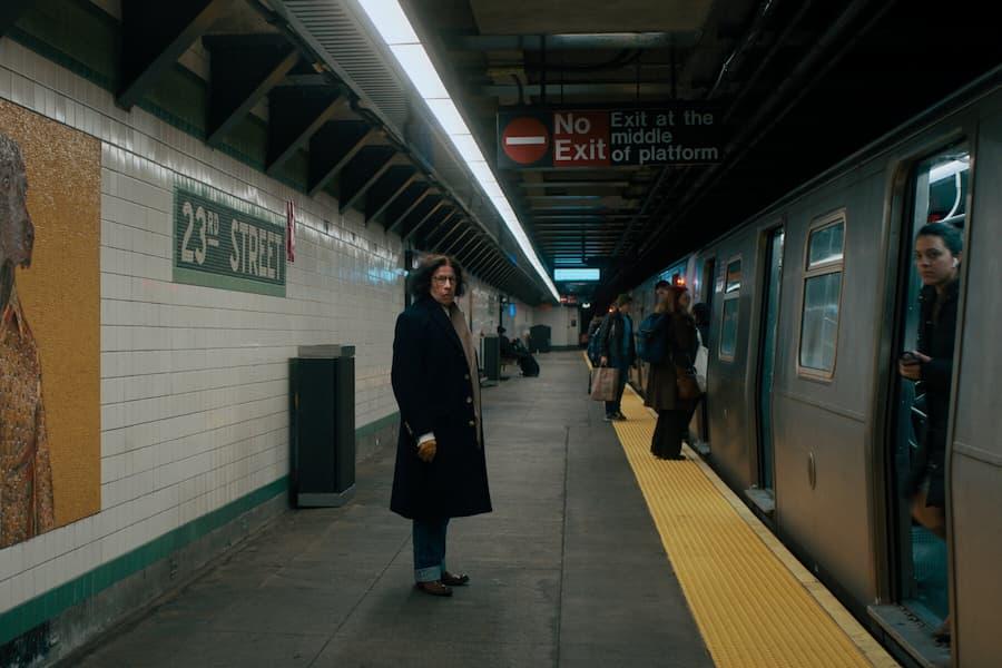 Pretend it's a city Historias de Nueva York con Fran Lebowitz y Martin Scorsese