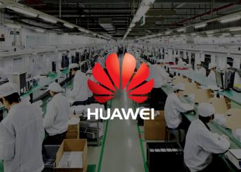 Producción-Huawei-veto estados unidos