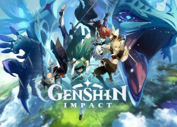 Qué es Genshin Impact el juego del momento PS4