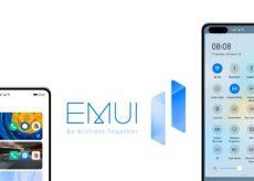 Qué modelos de Huawei actualizarán a EMUI 11