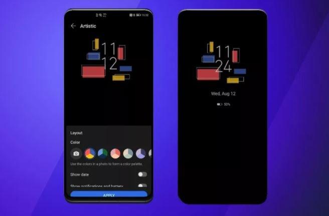 Qué modelos de Huawei actualizar