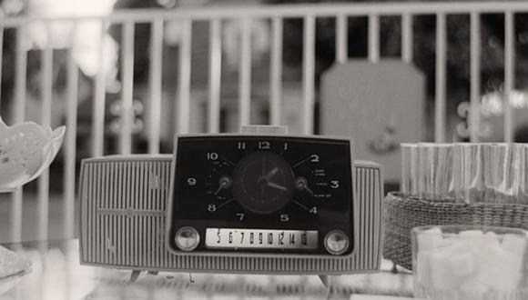 Radio quien habla en wanda vision