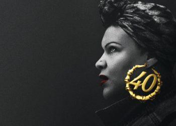 Rapera a los 40 Autenticidad a toda edad reseña