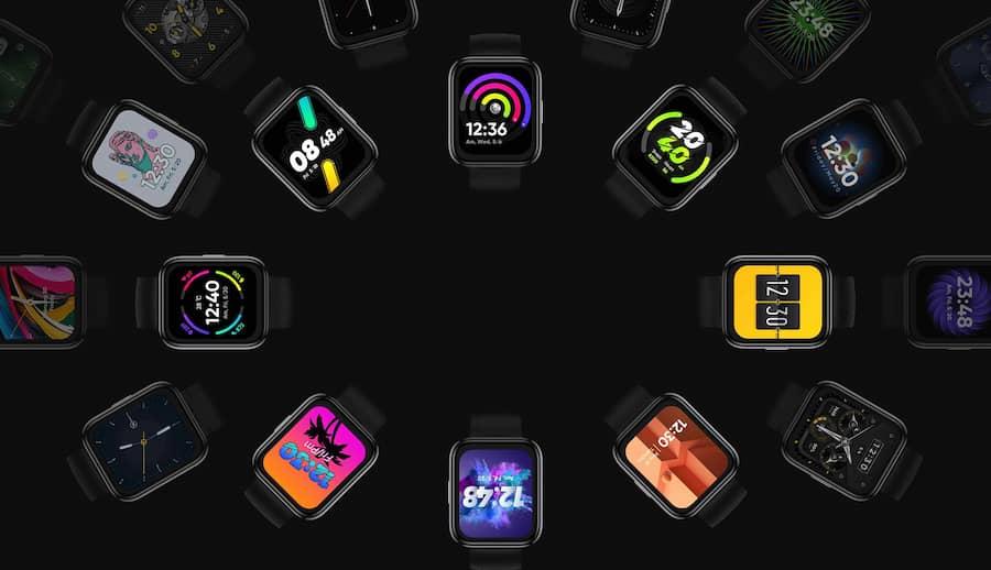 Realme Watch 2 y Realme Watch Pro 2 dos smartwatches a un increíble precio peru