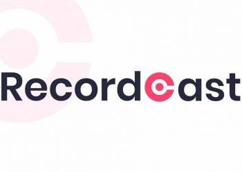 RecordCast un grabador de pantalla en línea y gratuito