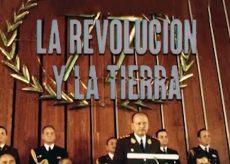 Reseña La revolución y la tierra