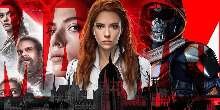 Reseña de Black Widow, la despedida de Natasha Romanoff peru
