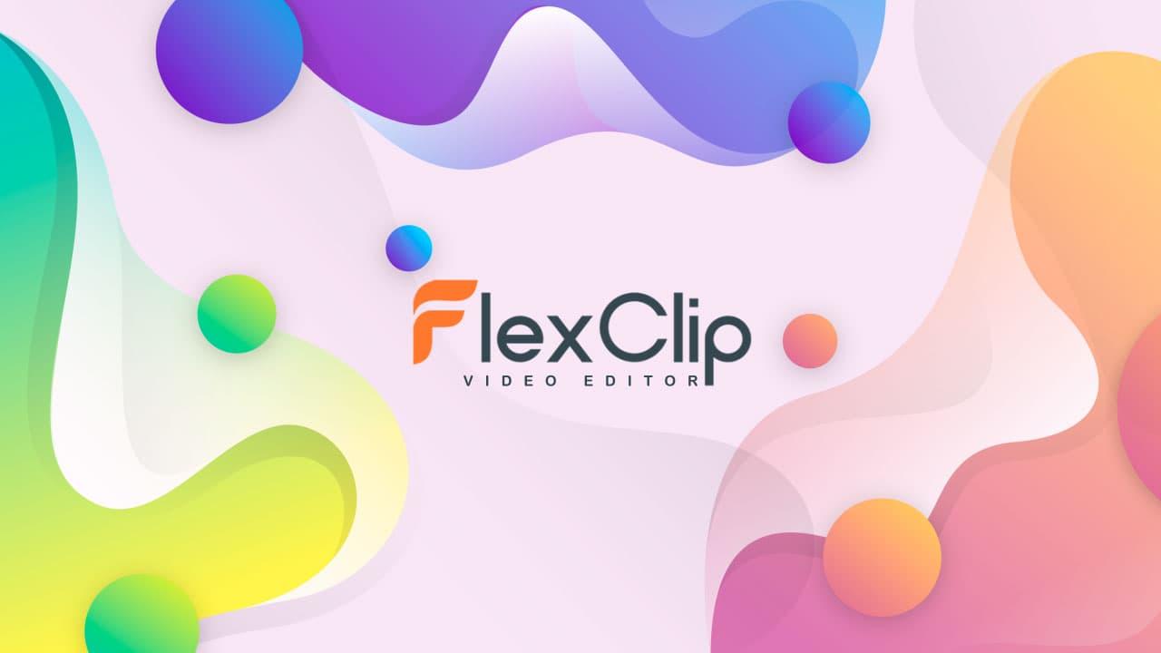 Reseña de FlexClip un editor de video online con varias características profesionales