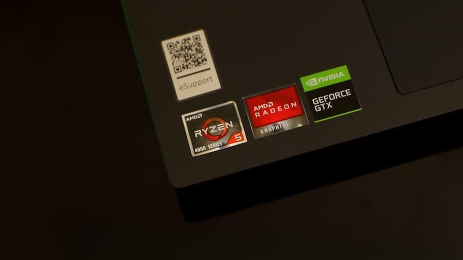Reseña y análisis de la Lenovo Legion 5 con AMD Ryzen 5[Perú]