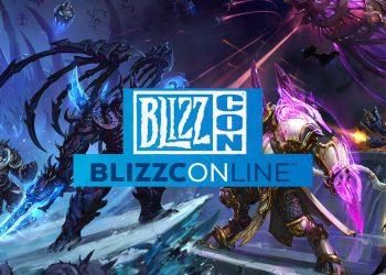 Revelan fecha para la próxima BlizzCon totalmente online