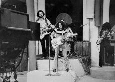 Rompan todo Una miniserie sobre la historia del rock en Latinoamérica