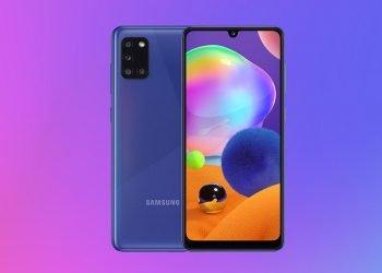 Samsung Galaxy A31 5.000 mAh de batería y una cámara de 48 megapíxeles Precio en Perú