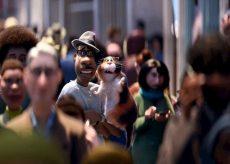 Soul El alma Pixar y un homenaje a la música Jazz